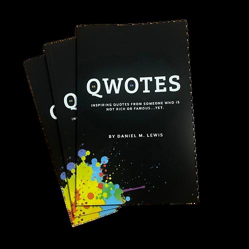 QWOTES - Inspirational Quotes