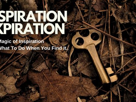 Inspiration Expiration