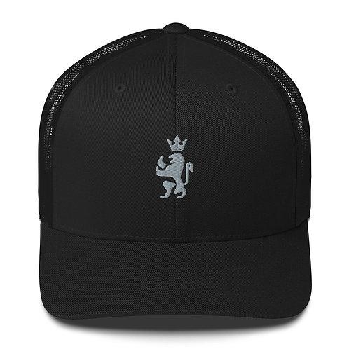 Lion & Crown Trucker Cap