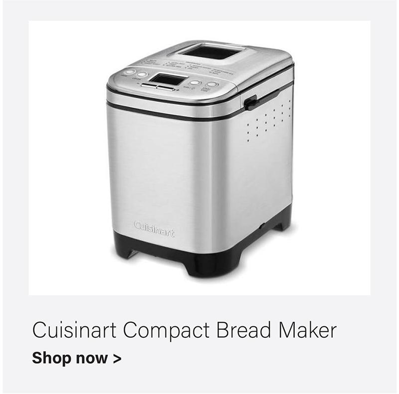Cuisinart Compact Bread Maker