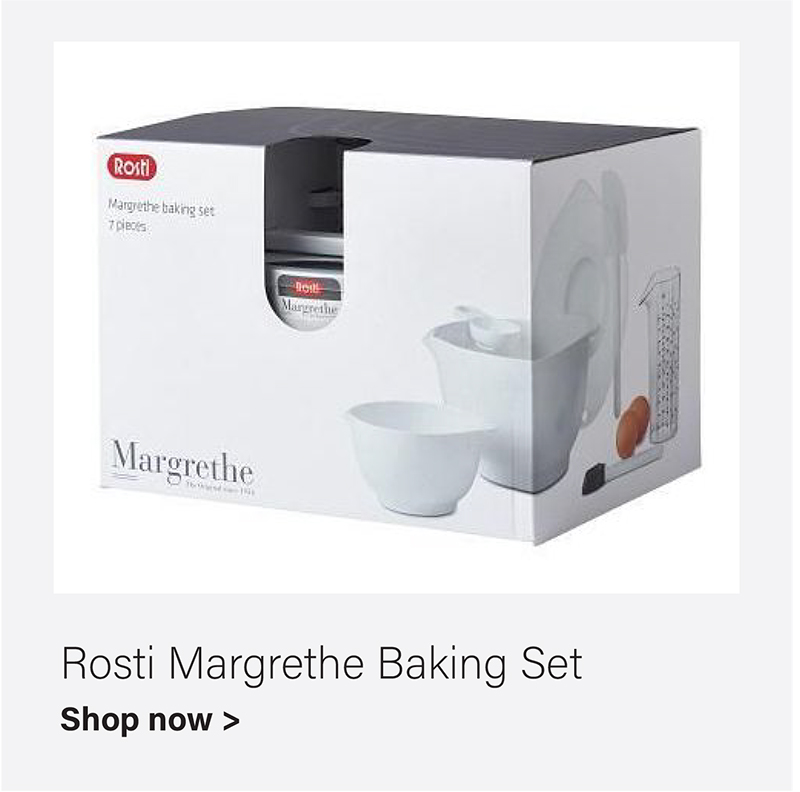 Rosti Margrethe Baking Set