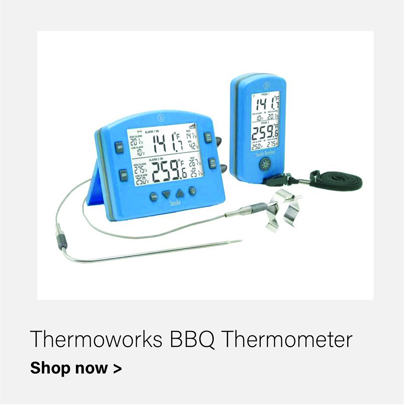 Thermoworks BBQ Thermometer
