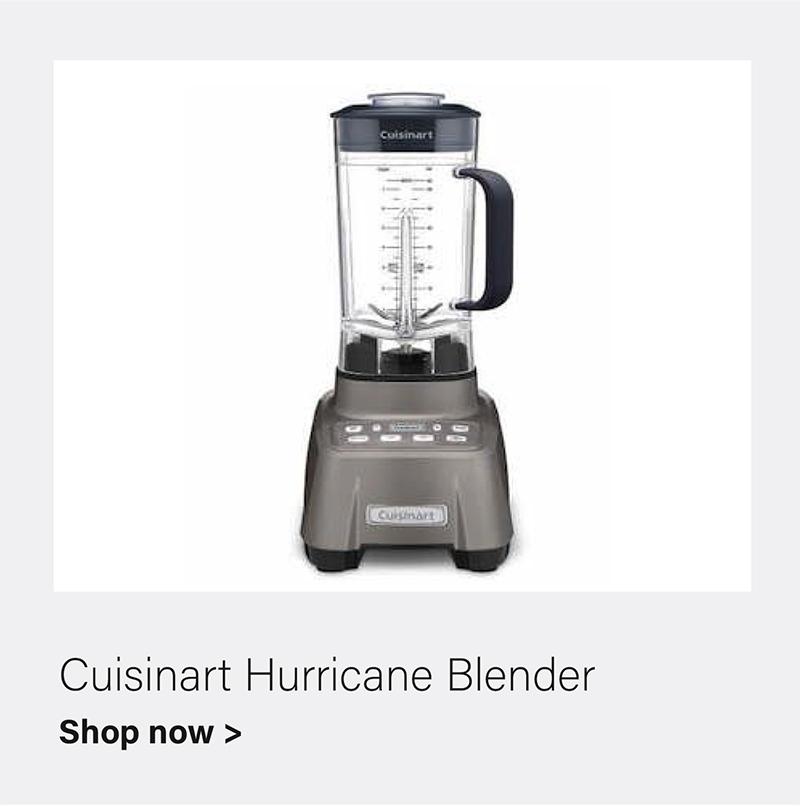 CUISINART® Hurricane™ Velocity