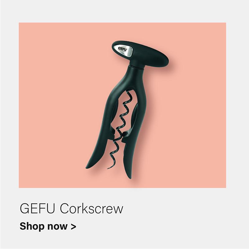 GEFU Corkscrew
