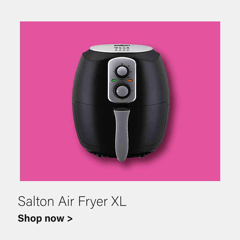 Salton Air Fryer XL