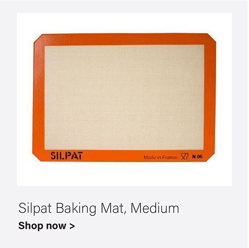 Medium Silpat Baking Mat