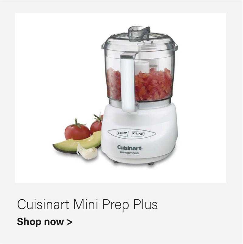 Cuisinart Mini Prep Plus