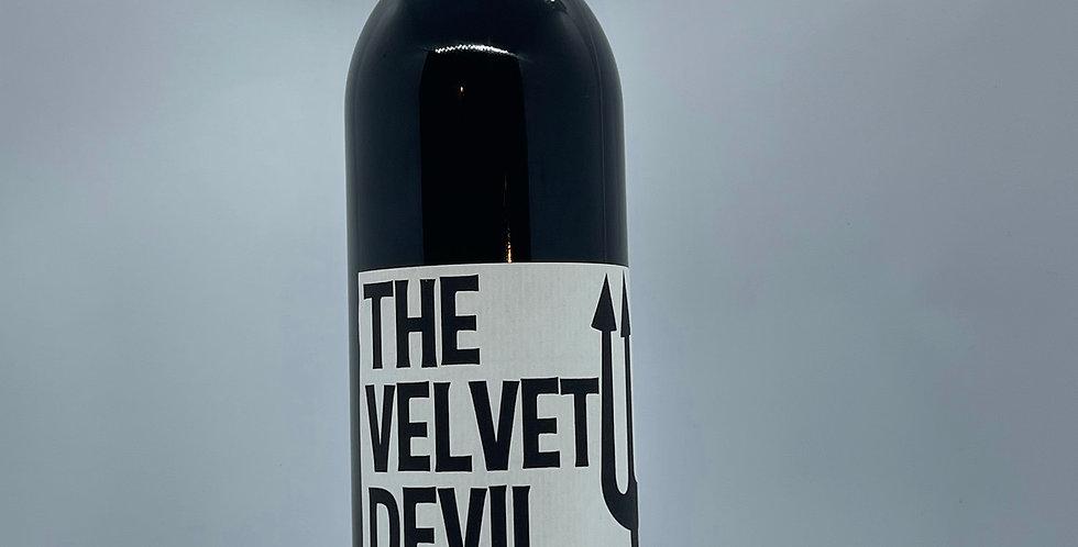 Charles Smith Velvet Devil Merlot Washington State 0,75 l