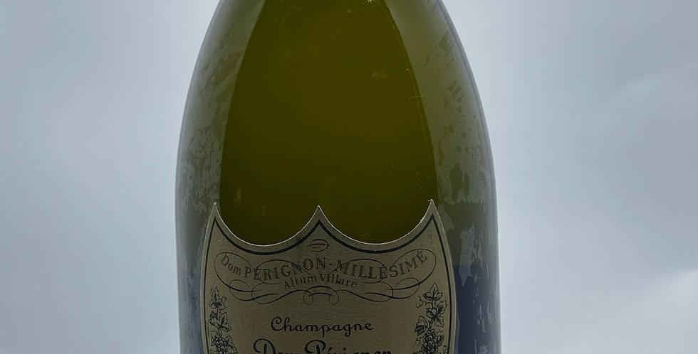 Dom Perignon Brut Vintage Blanc Frankreich 0,75 l