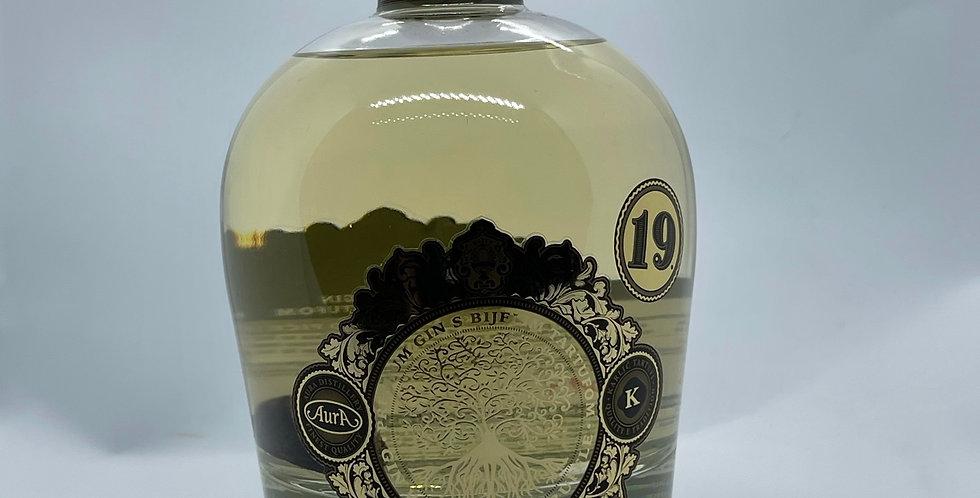 White Tuffle Gin (AURA)