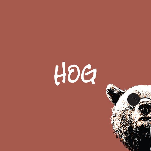 HOG Space design