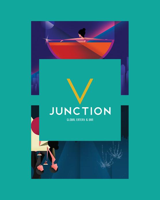 VJunction Hospitality