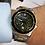 Thumbnail: Montre Victorinox Maverick pour homme étanche 100m bracelet bicolore cadran vert