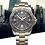 Thumbnail: Victorinox Maverick pour homme cradran gris bracelet bicolore