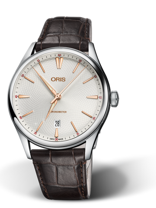 ORIS ARTELIER CHRONOMETER, DATE