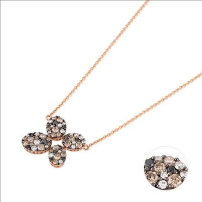Bijou Pontevecchio en or 18 carats pierres précieuses