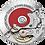 Thumbnail: ARTIX GT DAY DATE montre oris pour homme gamme Williams mécanique automatique