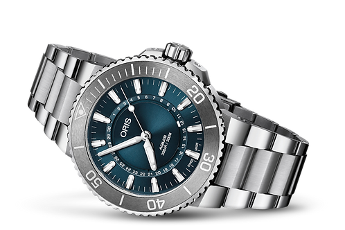 ORIS SOURCE OF LIFE LIMITED EDITION