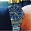 Thumbnail: Victorinox Alliance sport chronographe cadran bleu bracelet acier