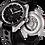 Thumbnail: TISSOT PRS 516 AUTOMATIC SMALL SECOND
