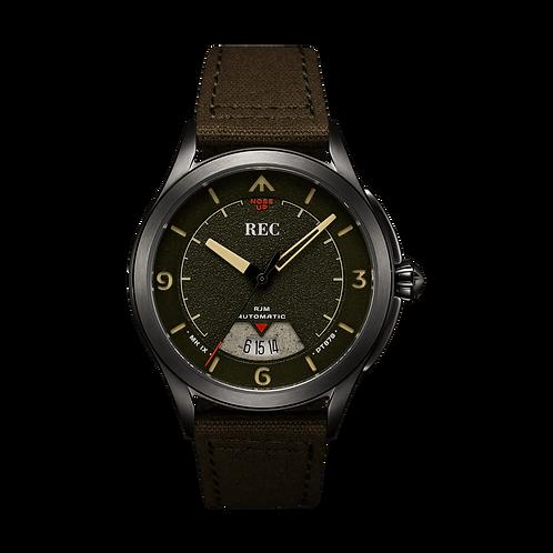 The RJM-03 REC WATCHES SPITFIRE