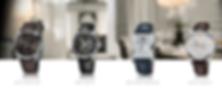 montre suisse oris automatique dateur  phase de lune culture et squelette