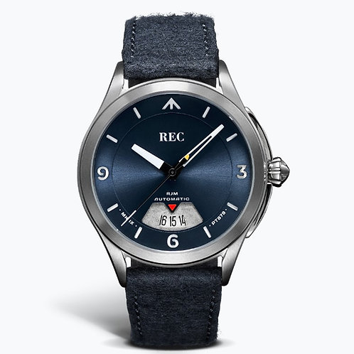 RJM-04 REC WATCHES SPITFIRE