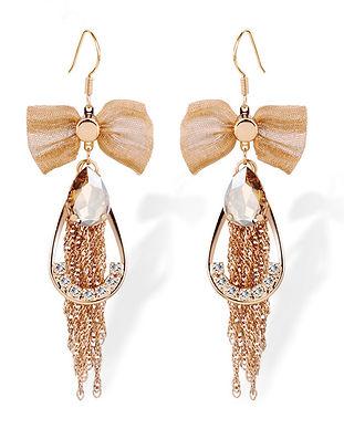 boucles d'oreilles  MaGie-D'or-Bijoux