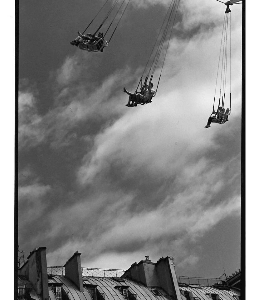 16 - 2011 - PARIS Jardin des Tuilleries.