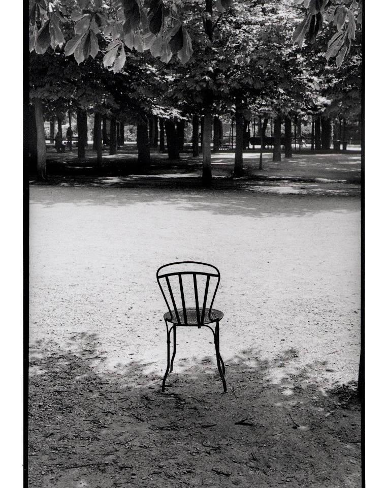11 - 1996 - PARIS Jardin du Luxembourg.J