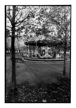 15 - 2005 - PARIS -Jardin des Tuilleries