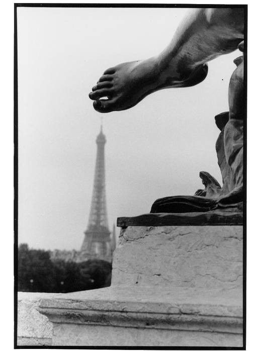 10 - 2004 - PARIS Tour Eiffel.JPG