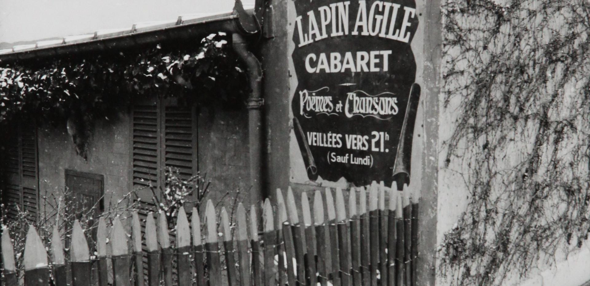 Michel Ginès - Lapin agile 1996.JPG