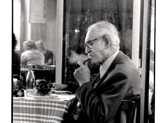 19 - 1983 - PARIS Les puces de St Ouen.J