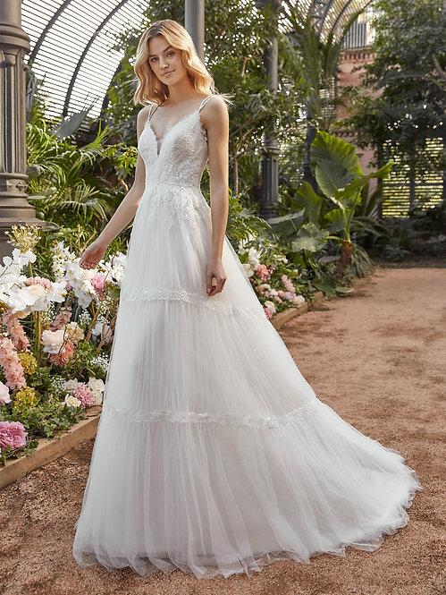 ARALIA - Vestido de Novia - La Sposa by St Patrick