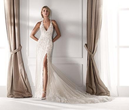 NIA2012_vestido de novia_Nicole