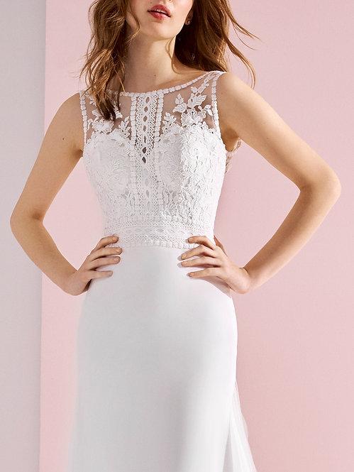 JULIA - Vestido de Novia - WhiteOne
