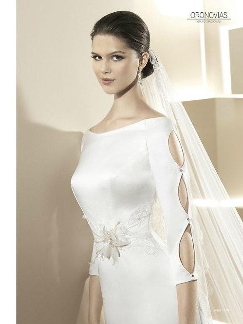 13124 - Vestido de Novia - Raul Novias
