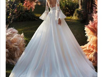 nuevas colecciones de novia