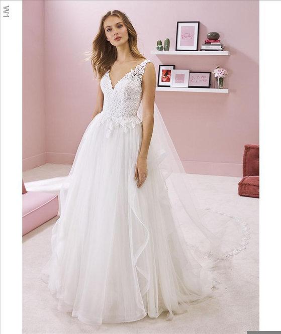 Ella_vestido de novia_WhiteOne