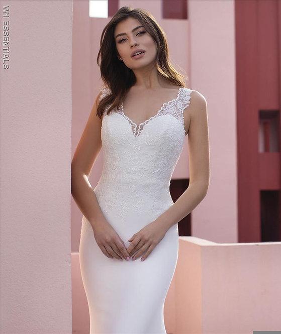 CONEFLOWER - Vestido de Novia - WhiteOne Essentials