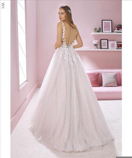 Grace_vestido de novia_WhiteOne