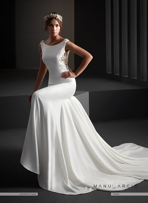 Omega_vestido de novia_ManuGarcia