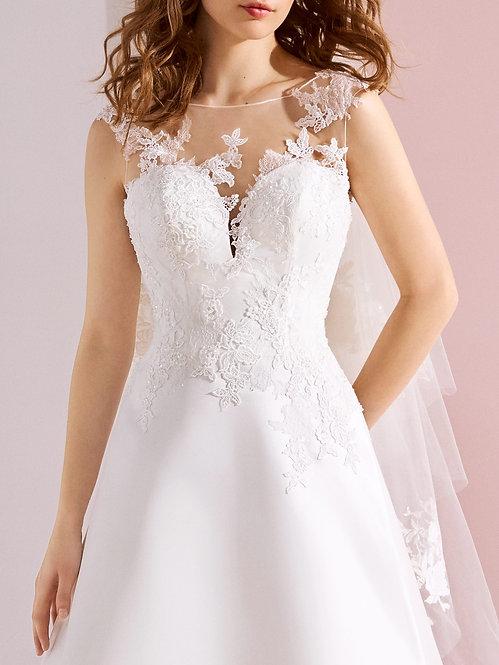 TATYANA - Vestido de Novia - WhiteOne