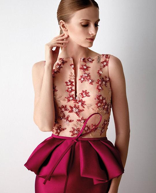 VENUS - Vestido de Fiesta - Hannibal Laguna Atelier