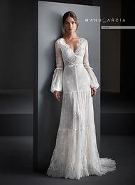 Vestido de Novia_ManuGarcia