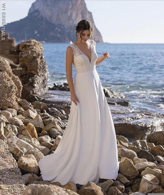 VINIE - Vestido de Novia - WhiteOne