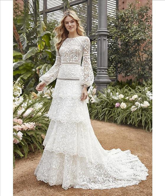BALERIA - Vestido de Novia - La Sposa by St Patrick
