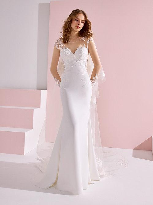 ALEXANDRE - Vestido de Novia - WhiteOne