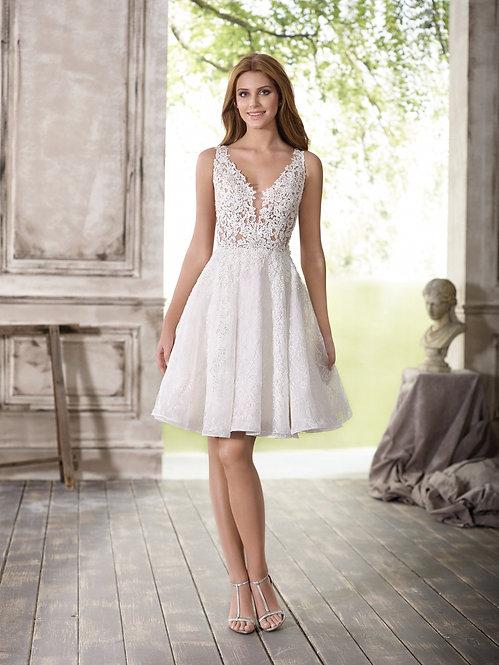 5206 - Vestido de Novia - Fara Sposa Novias